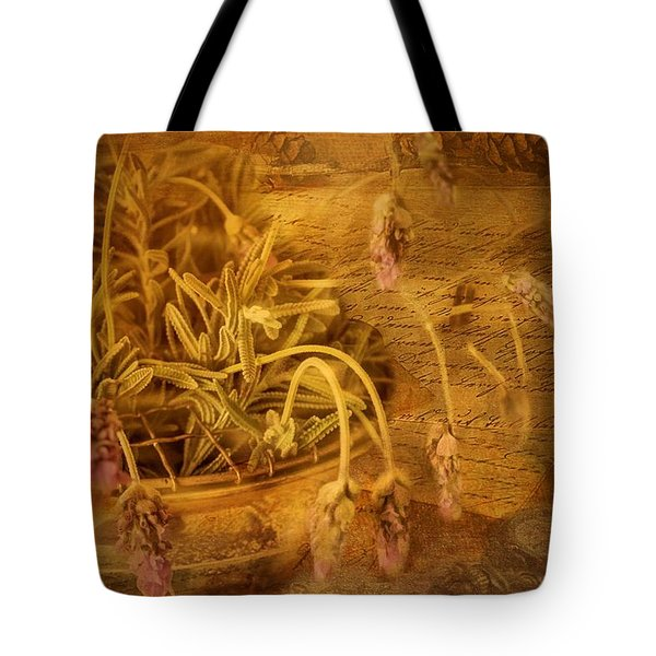 Unforgettable Tote Bag by Wallaroo Images