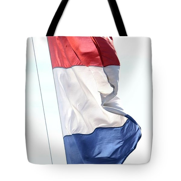 Tote Bag featuring the photograph Unfurl 03 by Stephen Mitchell