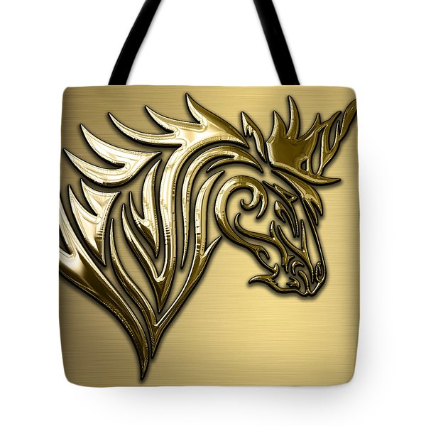 Unicorn Collection Tote Bag