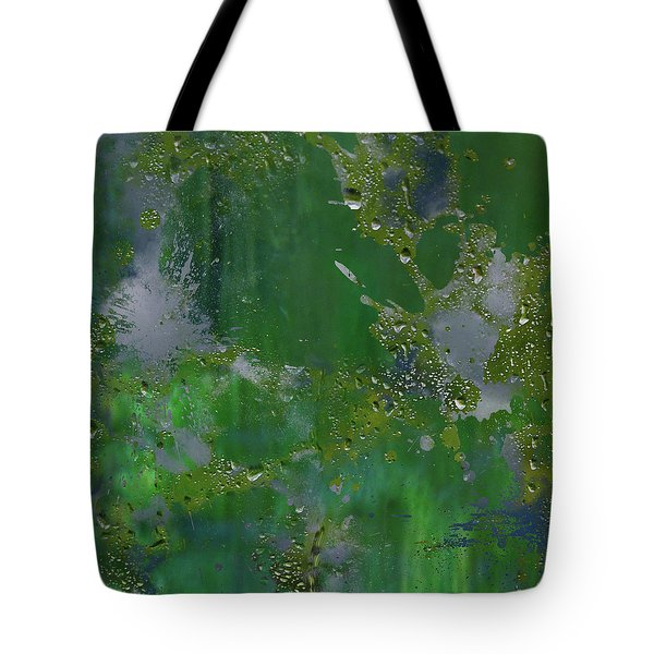 Unintended Consequence Tote Bag