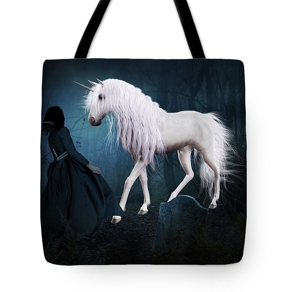 Unique And Extraordinary Tote Bag