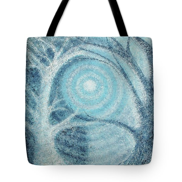 Unity Tote Bag by Holly Carmichael