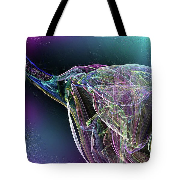 Universal Elle-phant Tote Bag