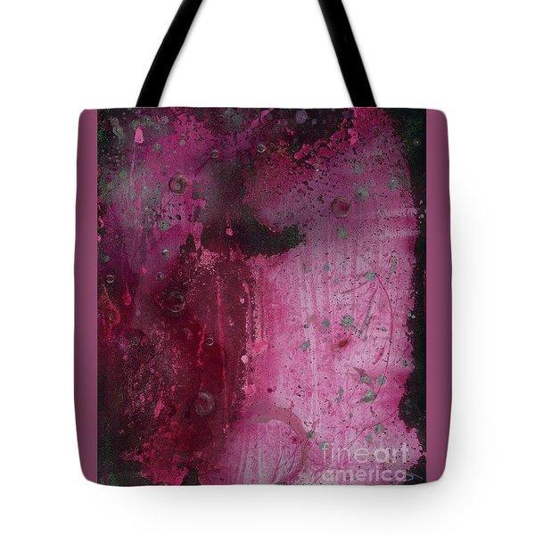 Universal Goddess 1 Of 3 Tote Bag
