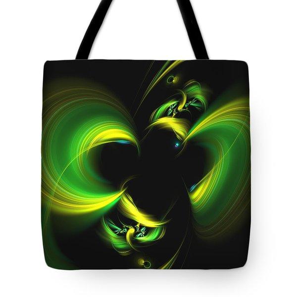 Universal Joy Tote Bag