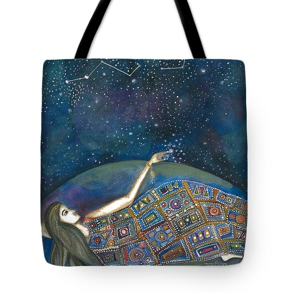 Universal Magic Tote Bag
