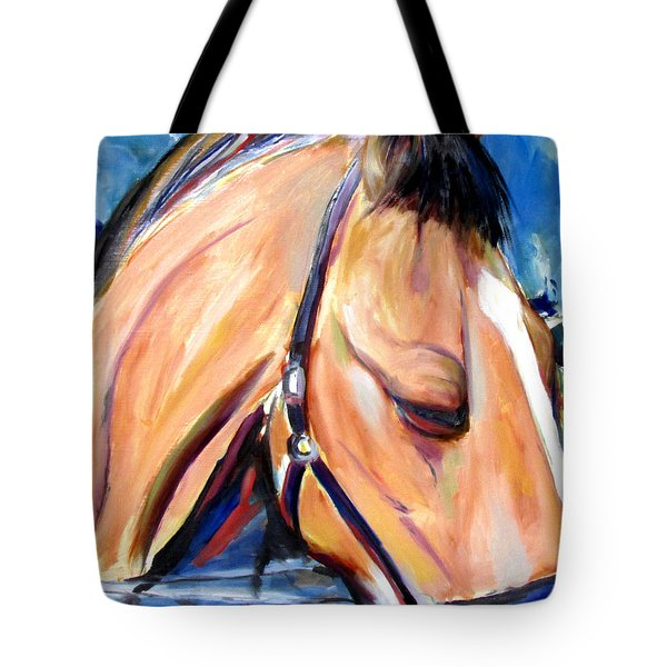 Unknown Potential Tote Bag