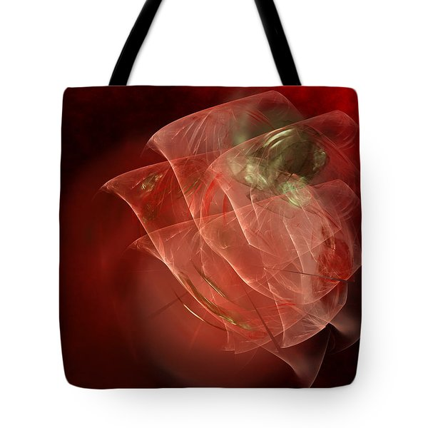 Unknown Vision Tote Bag