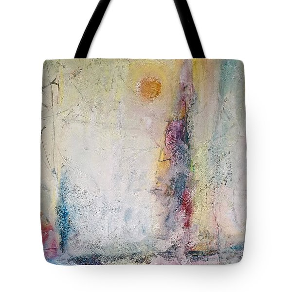 Sherbert Tales Tote Bag
