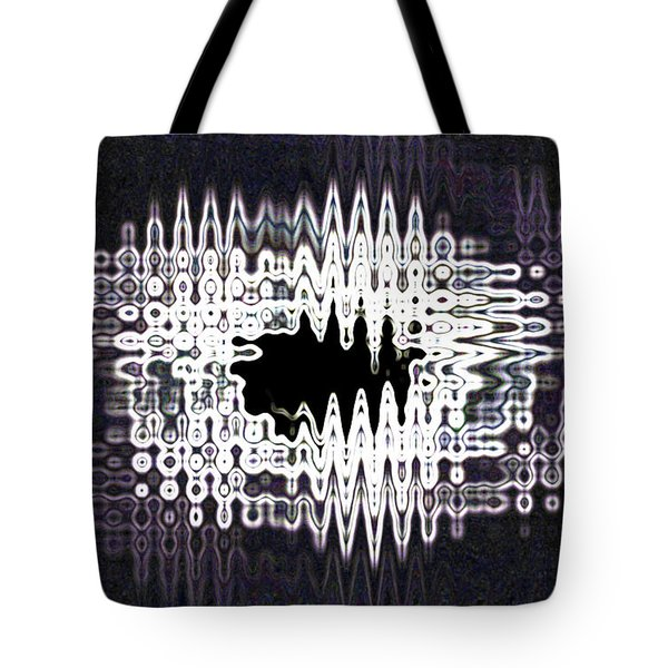 Unnamed Abstract Tote Bag