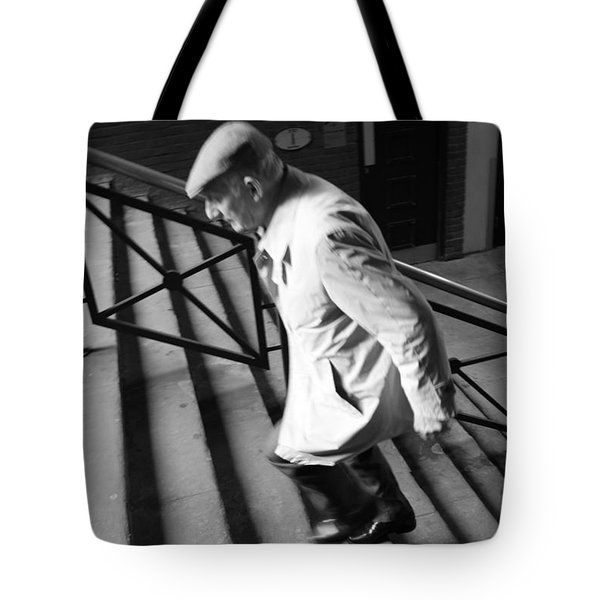 Unplaced Tote Bag