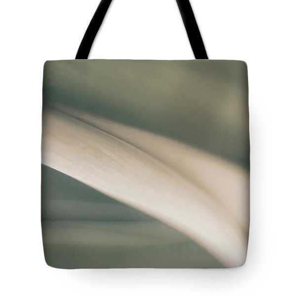 Unraveling Light Tote Bag