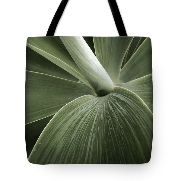 Unscrewing Tote Bag by Tim Good