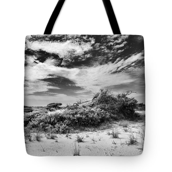 Unspoiled Tote Bag by Alan Raasch