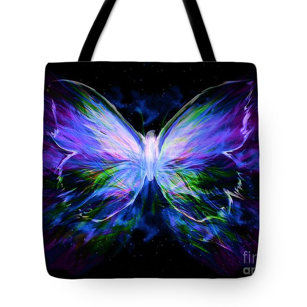 Unspoken Beauty  Tote Bag