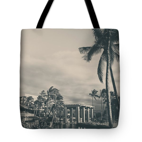 Until I Saw You There Tote Bag