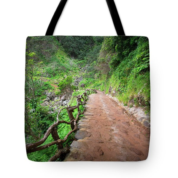 Until The Infinity Tote Bag