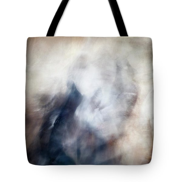 Untitled #0243, From The Soul Searching Series Tote Bag