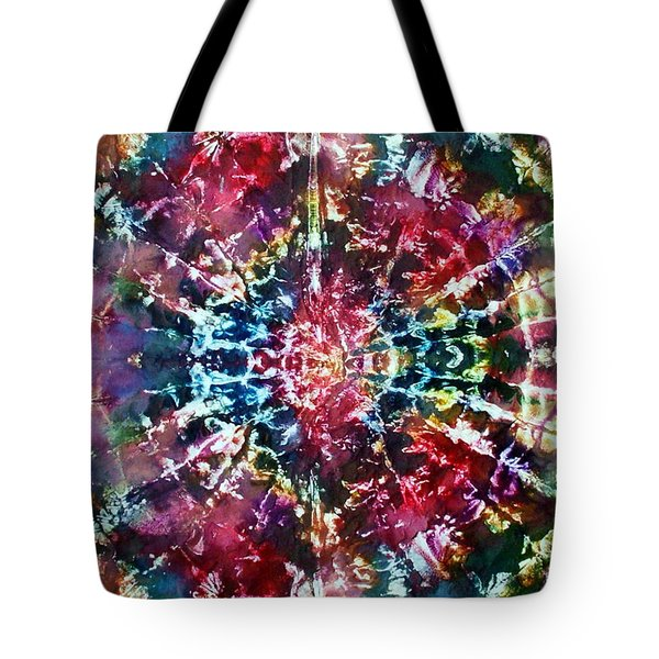 1-offspring While I Was On The Path To Perfection 1 Tote Bag