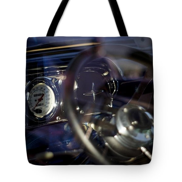 Untitled #11 Tote Bag