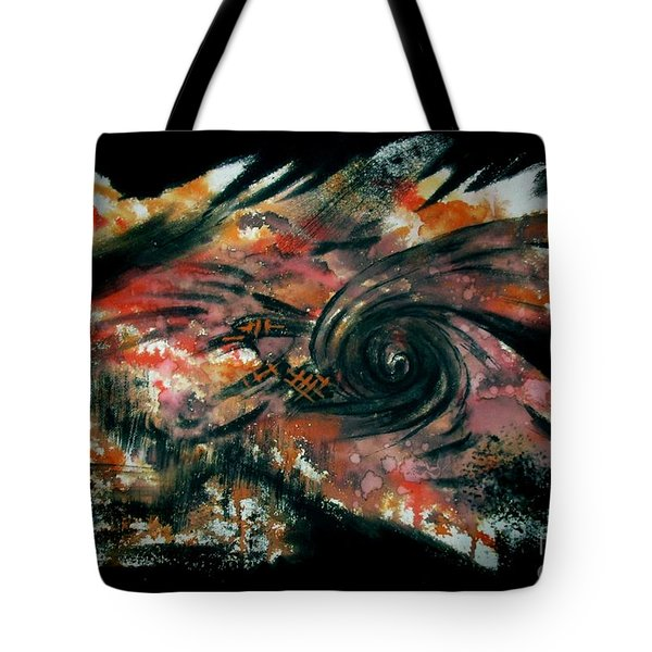 Untitled-101 Tote Bag