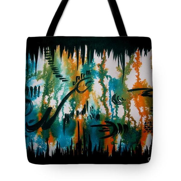 Untitled-103 Tote Bag