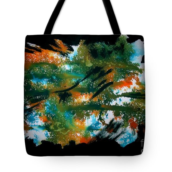 Untitled-106 Tote Bag