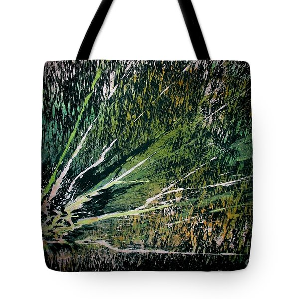 Untitled-107 Tote Bag