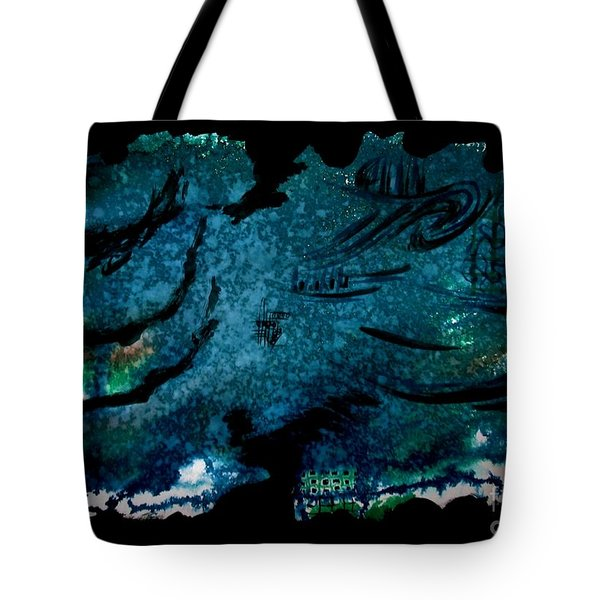Untitled-108 Tote Bag