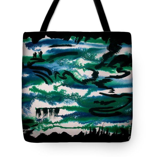 Untitled-111 Tote Bag