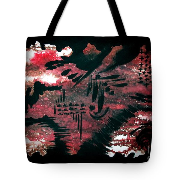 Untitled-113 Tote Bag