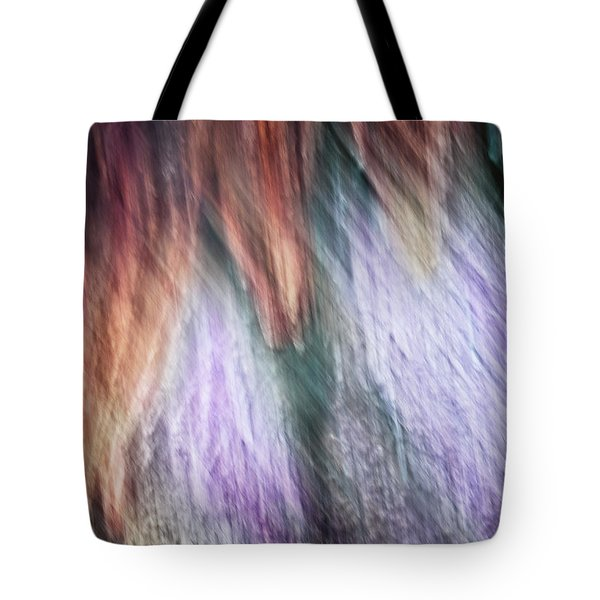 Untitled #1160169, From The Soul Searching Series Tote Bag