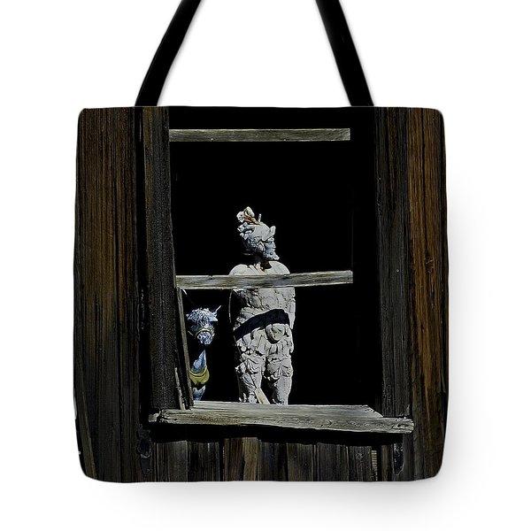 Untitled #12 Tote Bag