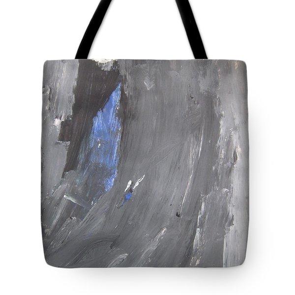 Untitled 125 Original Painting Tote Bag