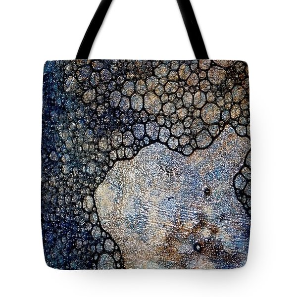Untitled 13 Tote Bag