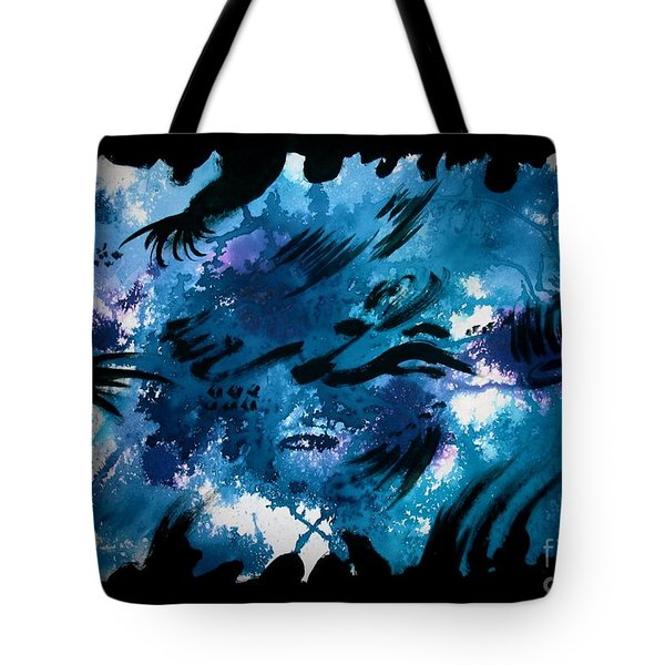Untitled-132 Tote Bag