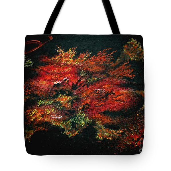 Untitled-134 Tote Bag
