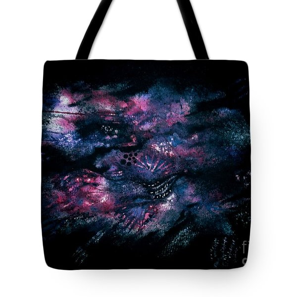 Untitled-135 Tote Bag