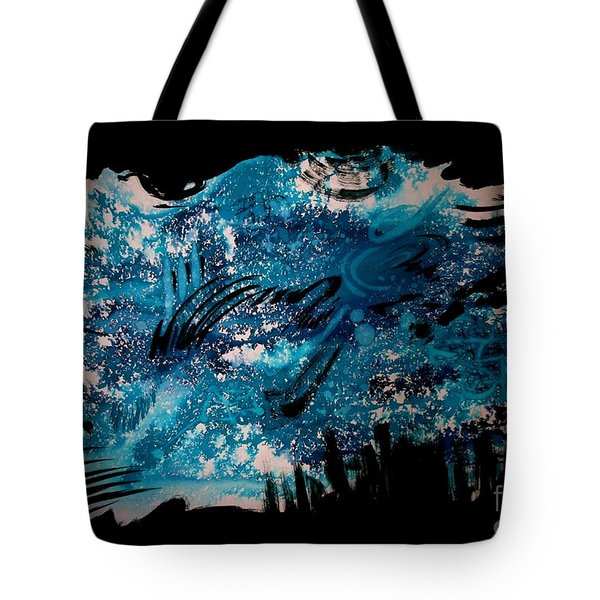 Untitled-141 Tote Bag