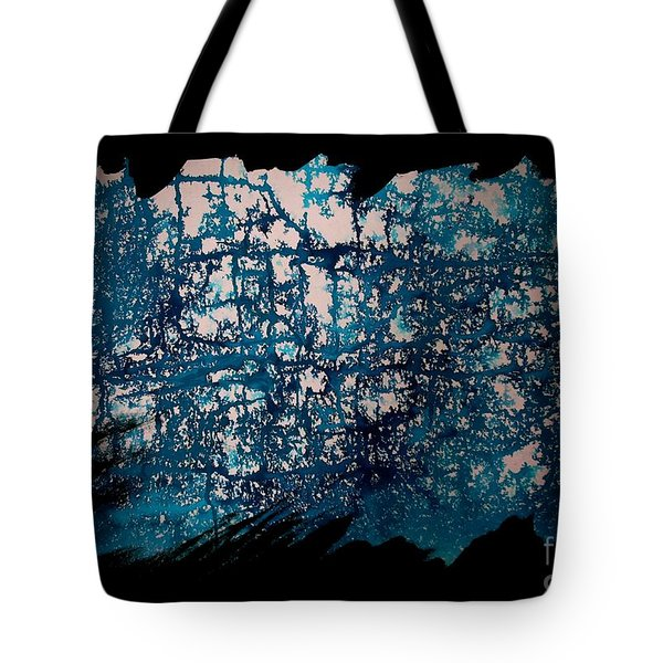 Untitled-143 Tote Bag