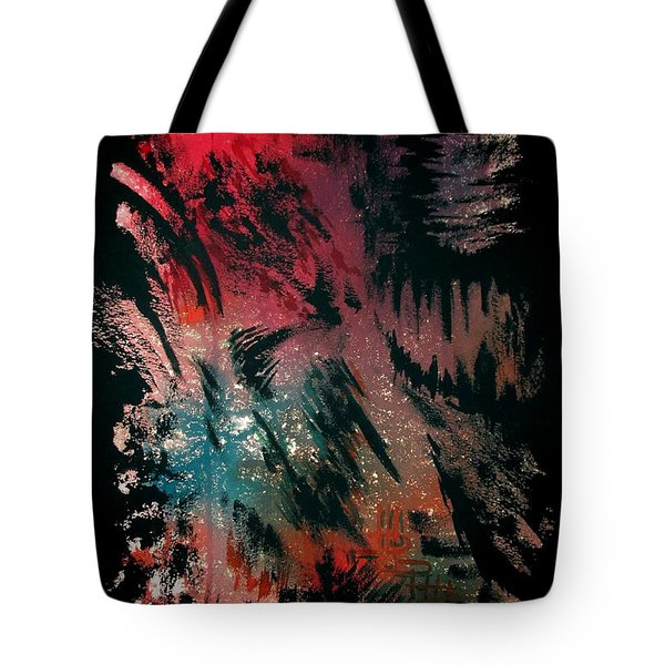 Untitled-150 Tote Bag