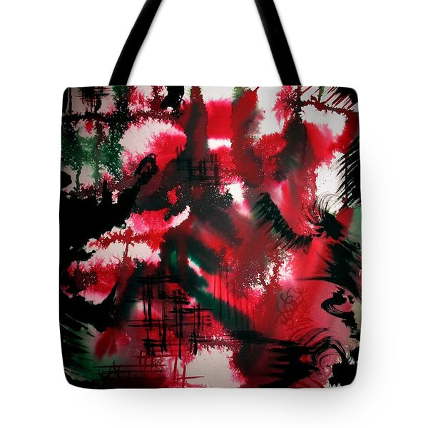 Untitled-174 Tote Bag