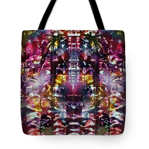 2-offspring While I Was  On The Path To Perfection 2 Tote Bag