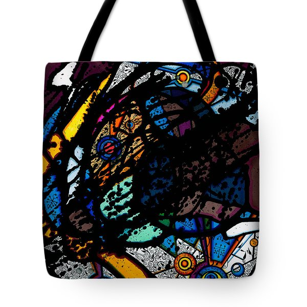 Untitled 2015 Tote Bag