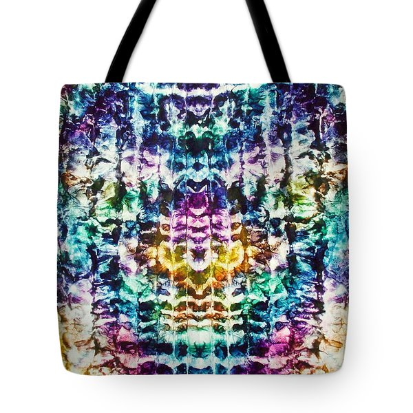 3-offspring While I Was On The Path To Perfection 3 Tote Bag