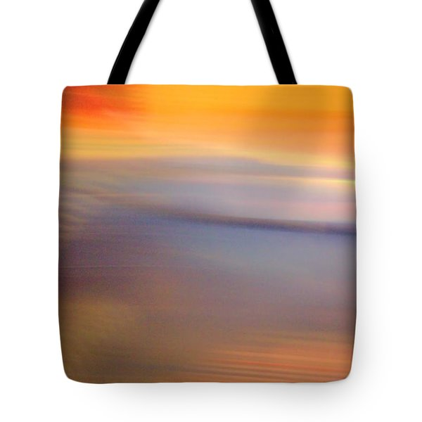 Untitled 3 Tote Bag by Terence Morrissey