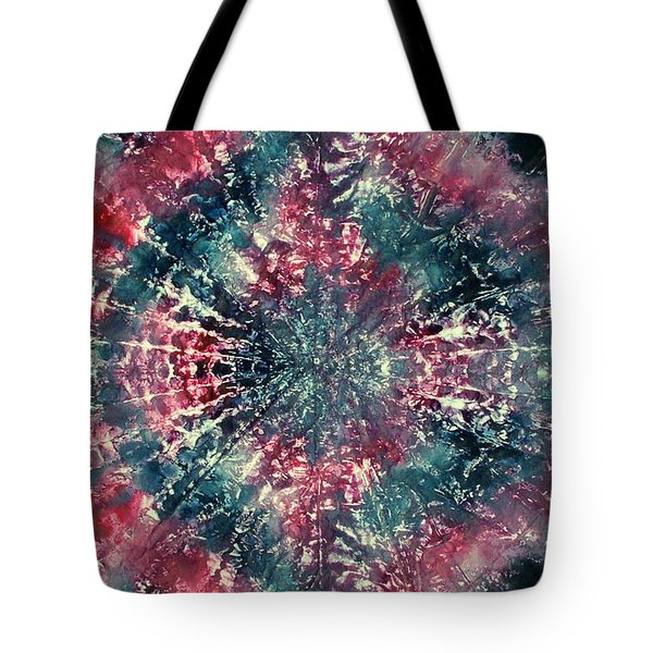 4-offspring While I Was On The Path To Perfection 4 Tote Bag