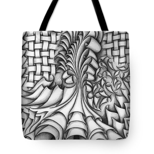 Untitled 43 Tote Bag