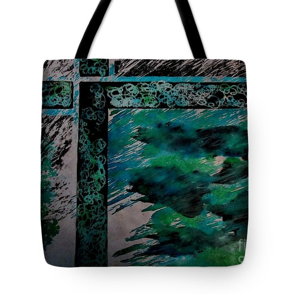 Untitled-52 Tote Bag