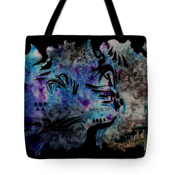 Siripath Tote Bag